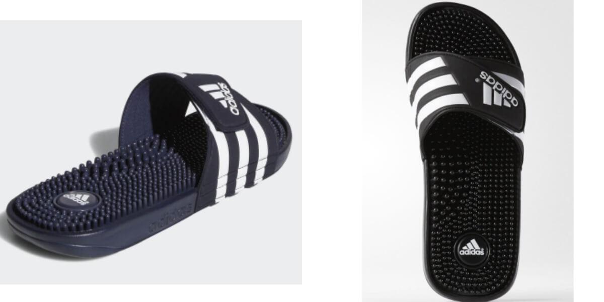 purchase cheap 2f7a9 e24a0 25% Off adidas Store  Adissage Slides Men s  14.99 (Reg.  30) + Free  Shipping!