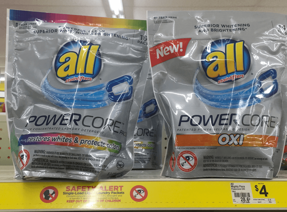 All PowerCore Packs Coupon February 2019