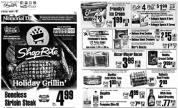 ShopRite Preview Ad for the week of 5/27/18