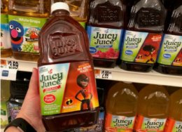 Up to a $7 Money Maker Juicy Juice at Stop & Shop, Giant, and Giant/Martin {6/22 -Movie Ticket Rebate}