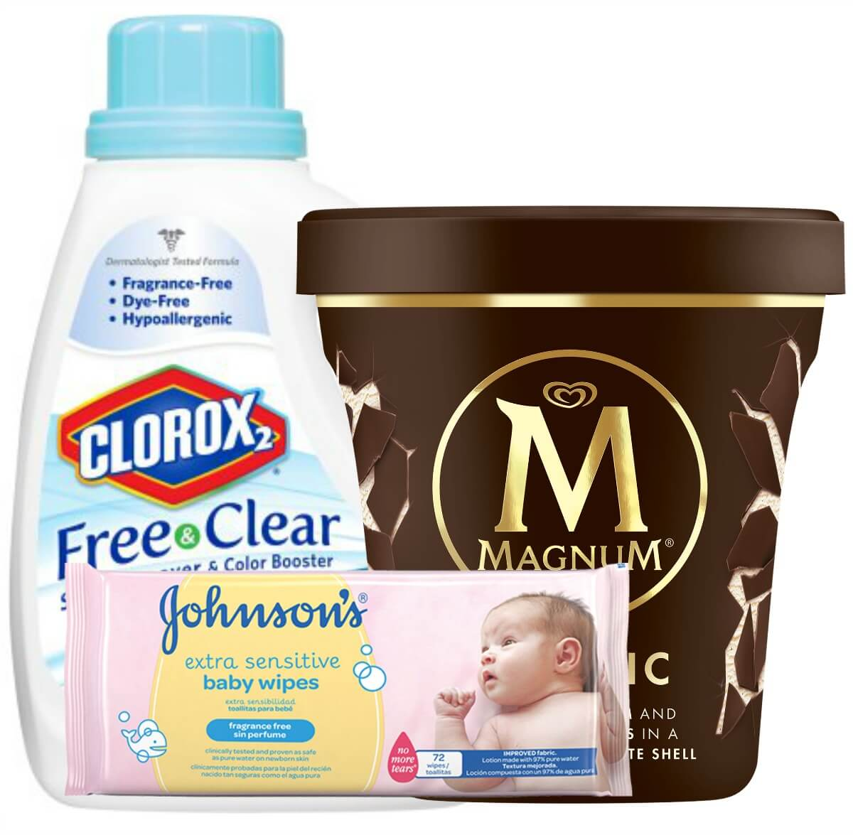 Todays Top New Coupons Save On Johnsons Baby Magnum Claritin