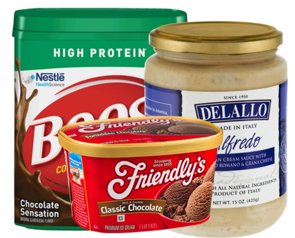 photo about Friendly's Ice Cream Coupons Printable Grocery referred to as Todays Final Clean Discount codes - Help save upon Zone Fantastic, Vita Bone