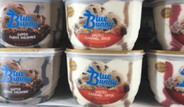 High Value! $1.50/1 Blue Bunny Ice Cream Carton Coupon & Deals!
