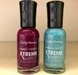 Better than FREE Sally Hansen Xtreme Wear Nail Polish at CVS! {5/20}