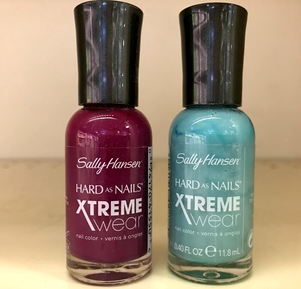 Better than FREE Sally Hansen Xtreme Wear Nail Polish at CVS! {5/20 ...