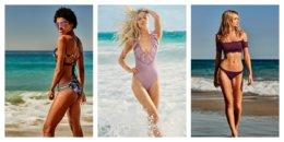 50% off Pink Victoria's Secret Swimwear
