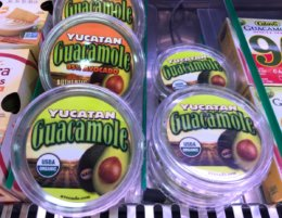 New $2/1 Yucatan Guacamole Coupon & Deals!