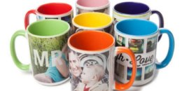 Today Only! Get One Free Mug from Shutterfly Just Pay Shipping!