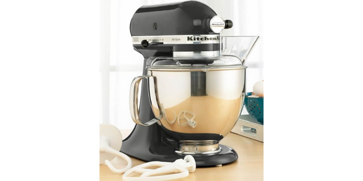 Macy\'s: KitchenAid KSM150PS Stand Mixer, 5 Qt. Artisan ...