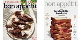 Bon Appetit Magazine Only $3.88 per Year!