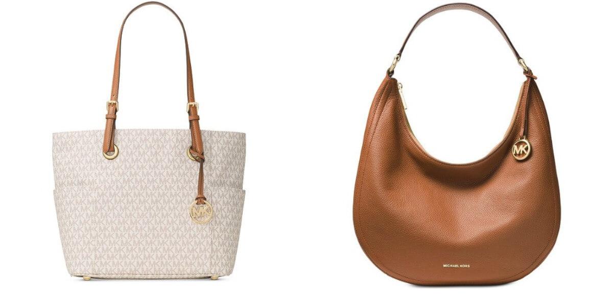 a90b61b5eec9 Macy's: Michael Kors Bags Up to 60% Off Lydia Large Hobo $116.93 (Reg. $298)
