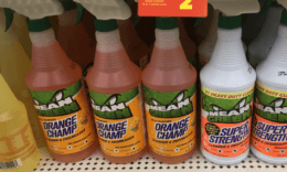 Mean Green Cleaner Just $1 at Dollar General!