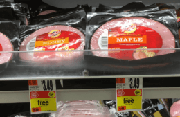 Hatfield Ham Steaks Just $1 at Stop & Shop {2/22 - No Coupons Needed!}