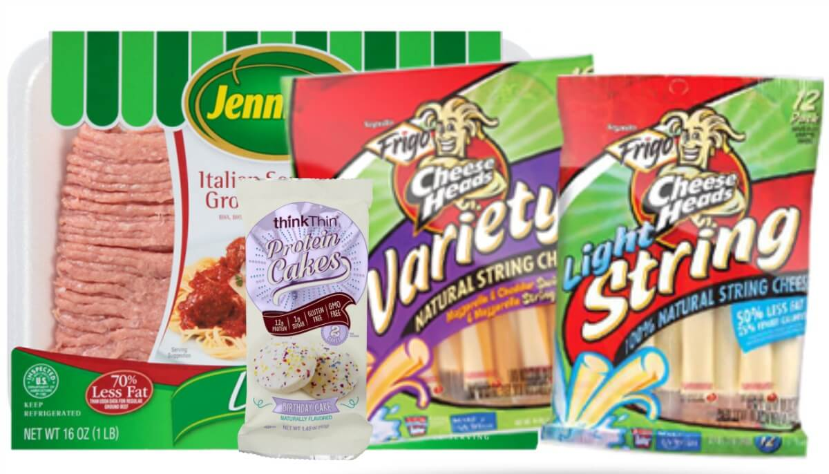 Today's Top New Coupons - Save on JENNIE-O, Chinet, Frigo & More