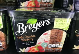 Ice Cream Instant Savings - Breyers, Magnum and Talenti Ice Cream as low as $1.40 at Stop & Shop {4/19 Catalina}