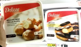 Save $1.50 on Delizza Patisserie Desserts & ShopRite Deal
