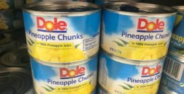 $1.40 in New Dole Canned Fruit Coupons - $0.54 at ShopRite & More!