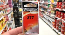 Save $0.50 on Energizer Batteries - FREE at ShopRite & More!