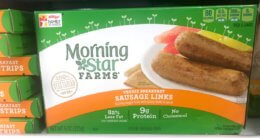 Today's Top New Coupons - Save on MorningStar Farms, Sonicare & More