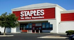 New Staples Coupons - $10 off Moving Supplies, 10% off UPS Shipping & More