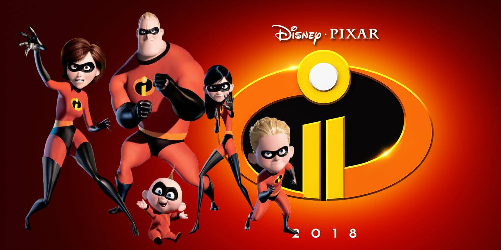 incredibles 2 is in theaters now buy tickets get a free poster