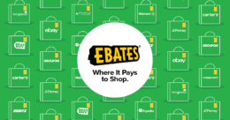 Make Money By Shopping Online with Ebates (plus get double cash back)