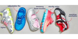 Stride Rite Kid's Sneakers Starting at just $19.99