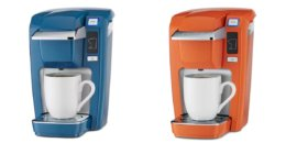 Kohl's Cardholders: Keurig K-Mini K15 Single-Serve K-Cup Pod Coffee Maker $41.99 (Reg. $119.99)