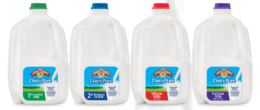 Rare! $1/1 Dairy Pure Milk Coupon Available to Print!