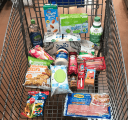 Amanda's Kroger Shopping Trip - Just $12.45 {Over $59 Off Regular Price}