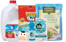 Today's Top New Coupons - Save on Horizon, Blink, Seeds of Change & More