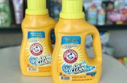 Arm & Hammer Liquid Detergent Only $1.23 at CVS!