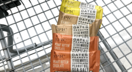 Epic Performance Bars only $1.17 at Stop & Shop, Giant, Giant/Martin {7/20}