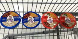 New $1/2 Just Crack an Egg Products Coupon & Deals!