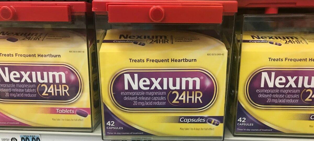 Nexium Coupons February 2019