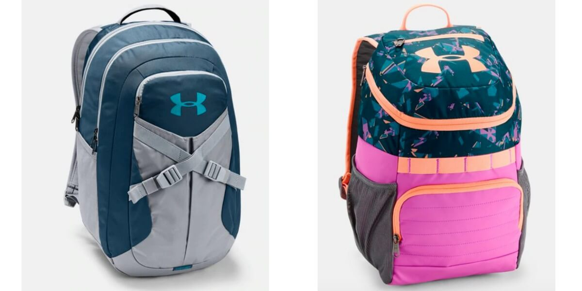 d79ed2f0d1e 25% Off Under Armour Backpacks + Free Shipping!Living Rich With Coupons®