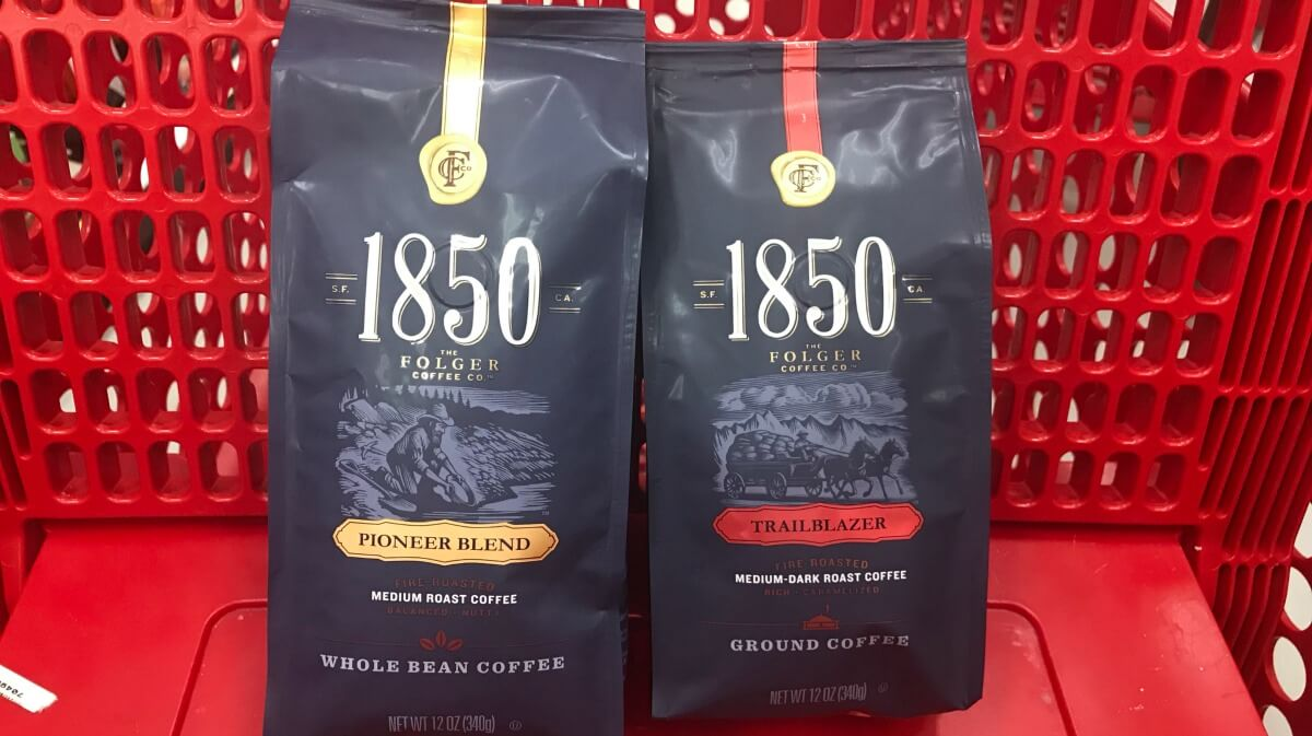 1850 Coffee Coupons January 2019