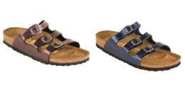 BIRKENSTOCK Florida Birko-Flor Sandals $64.99 (Reg. $99.99) + Free Shipping!