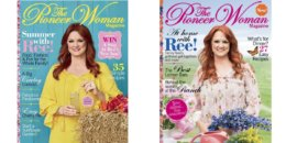 Pioneer Woman Magazine 2 Years just $24.99