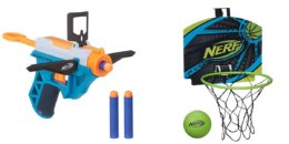 Up to 67% Off Nerf Toys Starting at $4.89