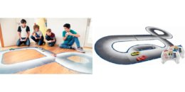 Hot Wheels - Ai Street Racing Edition Starter Track Set $29.99 (Reg. $99.99)