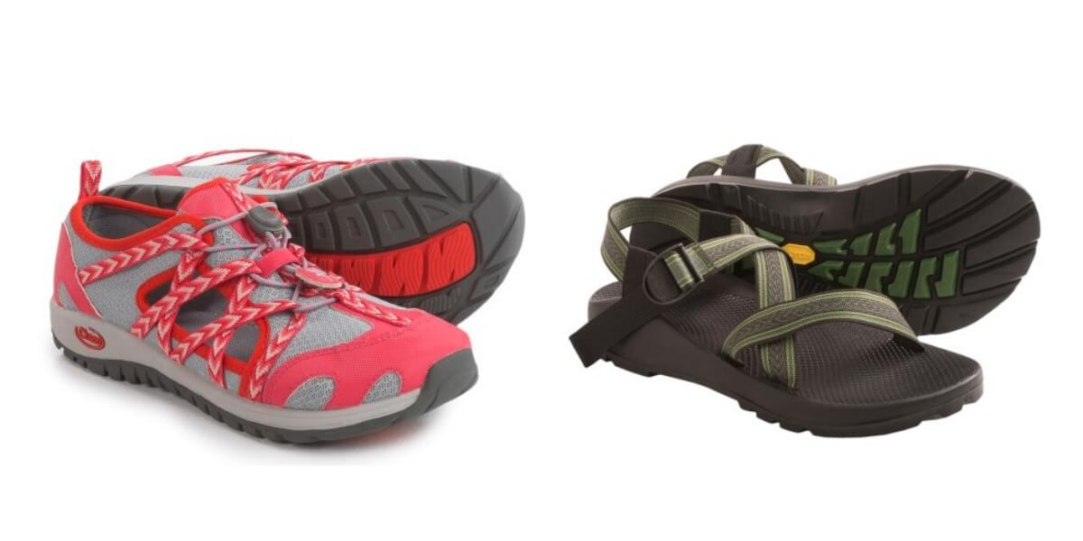 ac2c3e1d668 Sierra Trading Post Up to 85% Off Clearance Shoes Teva