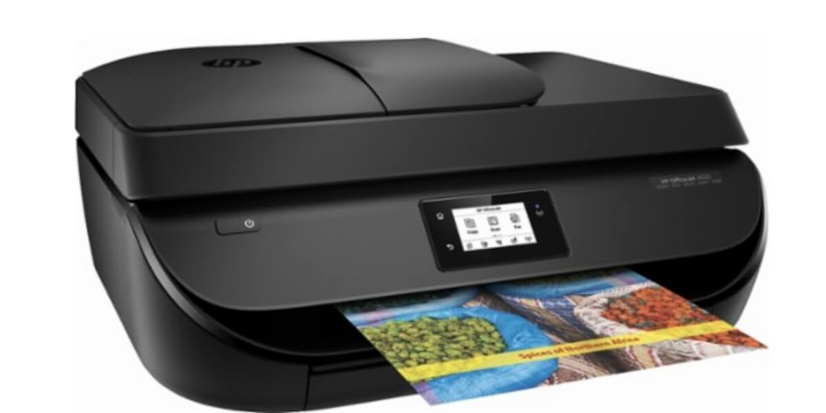 hp officejet 4650 wireless all in one instant ink ready printer reg rich. Black Bedroom Furniture Sets. Home Design Ideas