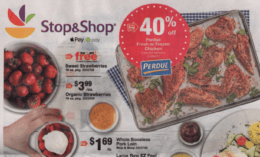 Stop & Shop Preview Ad Scan for the week of 8/17
