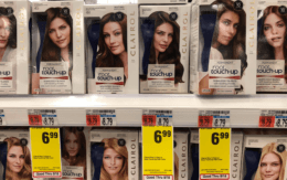 Clairol Nice N Easy and Root Touch Up Only $1.99 at CVS! {Ibotta Rebate}
