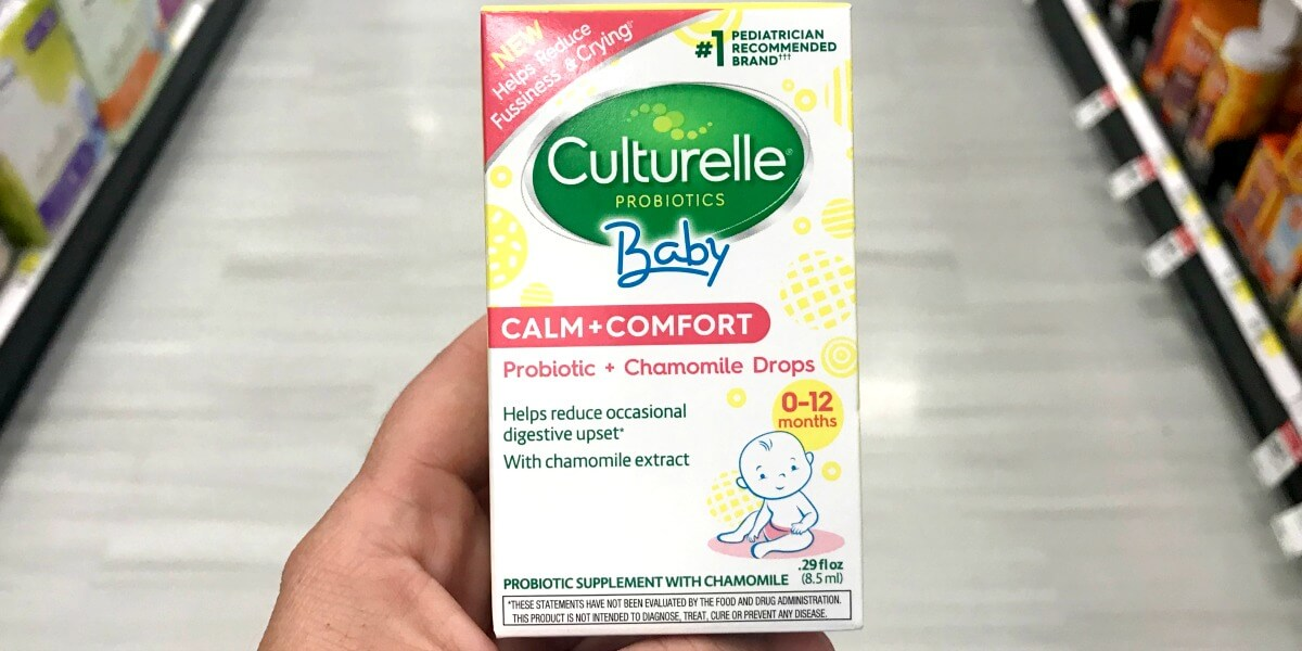 photograph regarding Culturelle Coupon Printable identify Refreshing $5/1 Culturelle Child Coupon Concentrate Reward Card Package deal