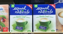 Equal  Sweeteners as Low as FREE at ShopRite! {10/20}