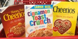 $7 in New General Mills Coupons Available to Print!