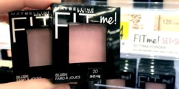 Money Maker + Up to 2 FREE Maybelline Fit Me Blush or Baby Lips at CVS!