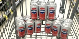 Rare! $0.50/1 Pepsi Brand 6pk/7.5oz Mini Cans Coupon - $0.75 at ShopRite & More!